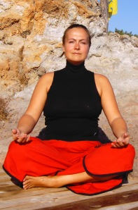 U Beogradu mozete vezbati meditaciju u pokretu