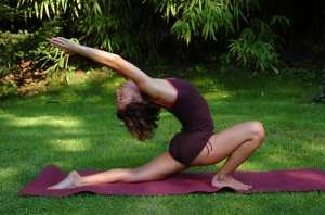 Yoga u Beogradu
