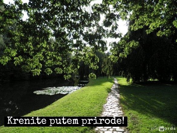 Put prirode